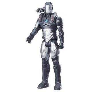 Marvel Avengers Titan Hero Series Action Figure