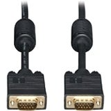 Ergotron 97-748 Ergotron 10-ft. SVGA/VGA Monitor Cable - VGA for Video Device, Monitor - 10 ft - 1 x HD-15 Male VGA - 1 x HD-15