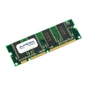 Axion AXCS-181X-128D Axiom 128MB DRAM Memory Module - 128MB - DRAM SoDIMM