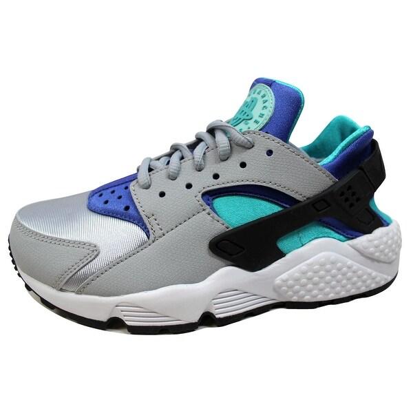 3d859dde8697 Shop Nike Women s Air Huarache Run Wolf Grey Light Retro-Artisan ...