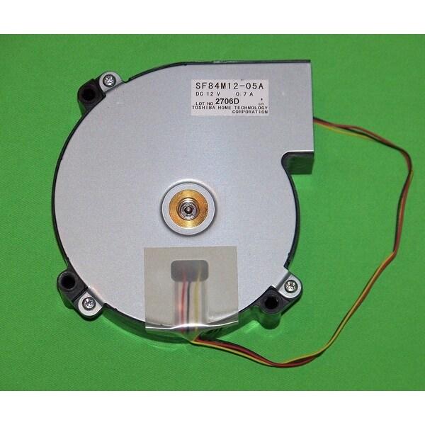 Epson Projector Intake Fan: EB-Z10000, EB-Z10005, EB-Z8150, EB-Z8350W