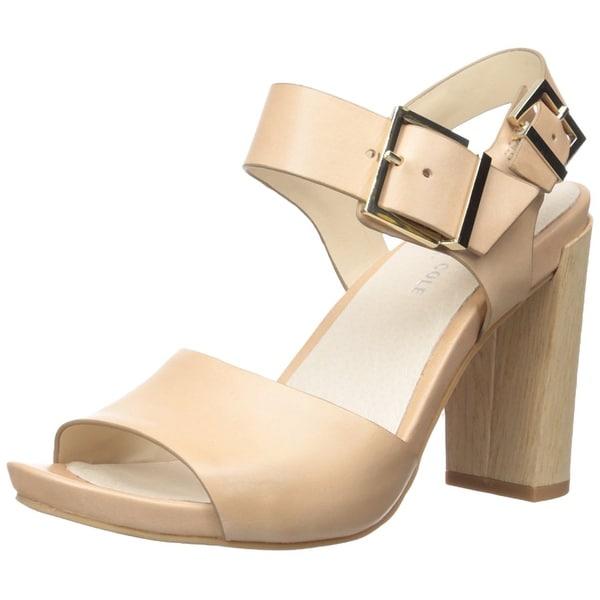 Kenneth Cole Women's Teagan Two-Piece Dress Sandals