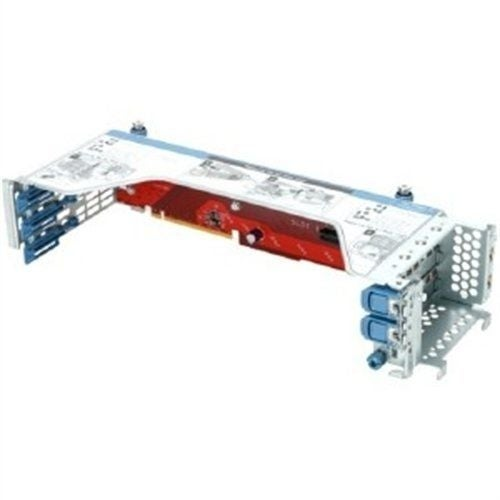 Lenovo 4Xc0g88857 Thinkserver Rs160 Pcie X16 Riser Kit - grey