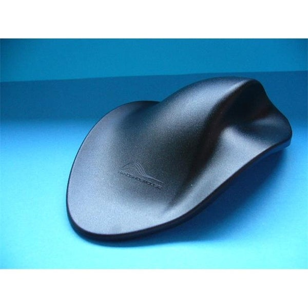 d0426a59b6b Shop Prestige LM2UL Medium Handshoe Mouse Left Hand Wireless Light Click -  Free Shipping Today - Overstock - 25325648