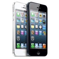 Apple iPhone 5 64GB Unlocked GSM 4G LTE Dual-Core Phone w/ 8MP Camera (Refurbished)