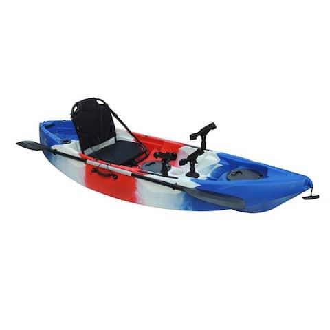 OC Paddle Ocean Fishing Kayak