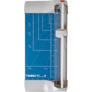 """- Dahle 12.5"""" Personal Rolling Trimmer"""