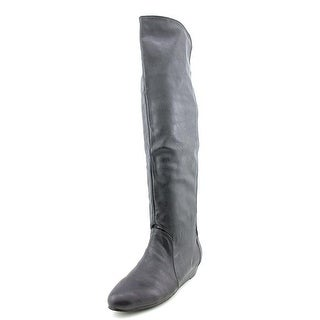 Chinese Laundry Trickster Women Round Toe Synthetic Over the Knee Boot