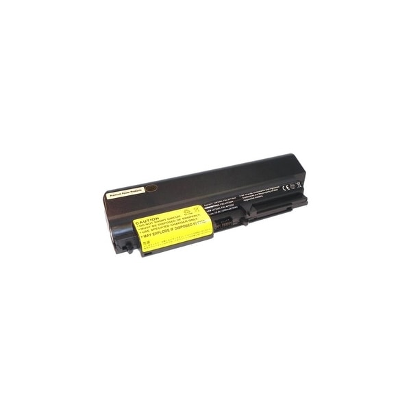 Premium Power Products 43R2499-ER Premium Power Products Compatible 9 cell (7800 mAh) battery for Lenovo Thinkpad R61; T61 -