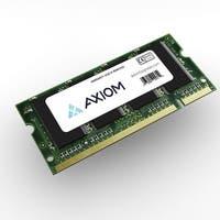 Axiom A0944594-AX Axiom 2GB DDR SDRAM Memory Module - 2 GB (2 x 1 GB) - DDR SDRAM - 333 MHz DDR333/PC2700 - Non-ECC - Unbuffered
