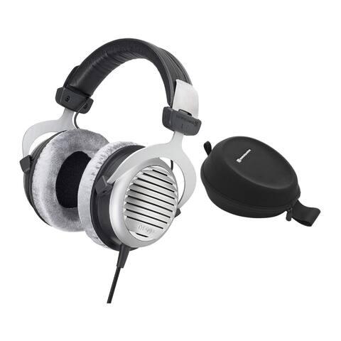Beyerdynamic DT 990 Premium Edition Over-Ear Stereo Headphones w/ Case