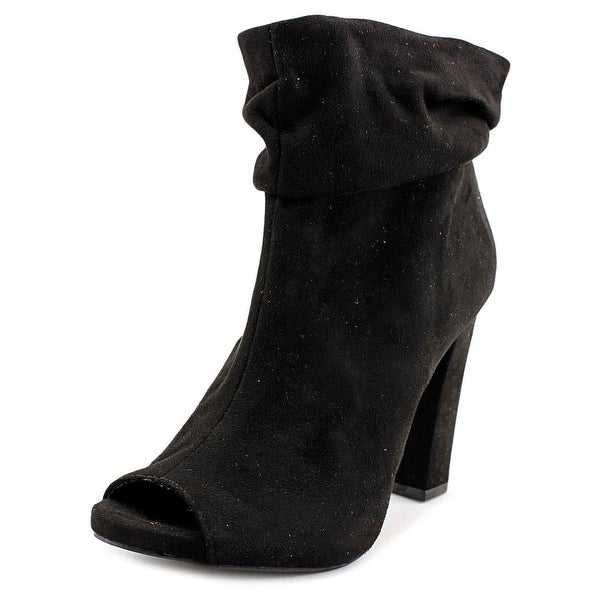 Aquatalia By Marvin K Felicity Women Black Boots