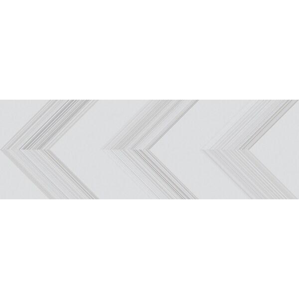 "Emser Tile F02VERT-G1030 Vertigo - 9-7/8"" x 29-1/2"" Rectangle Floor and Wall Tile - Polished Ceramic Visual"