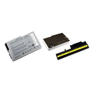 Axion 312-0342-AX Axiom Lithium Ion 6-cell Notebook Battery - Lithium Ion (Li-Ion)