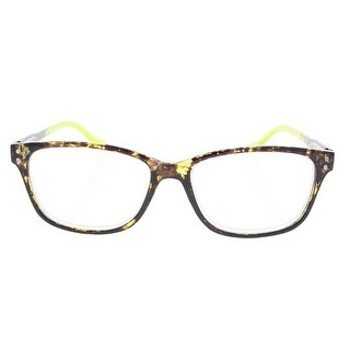 Peepers Womens Nature Walk Printed Reading Glasses