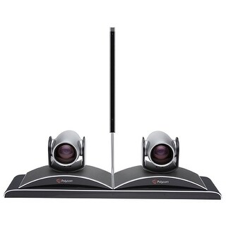 Polycom EagleEye Director with Dual EagleEye III Camera Dual EagleEye III Camera