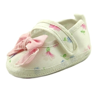 Aletta STRP10607   Round Toe Canvas  Tennis Shoe