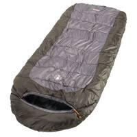 Coleman Dexter Point 30 Big and Tall Contoured Sleeping Bag 2000018135