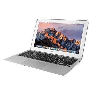 Refurbished Apple MacBook Air (Early 2015)