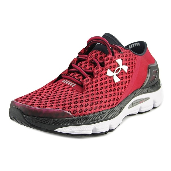 Under Armour UA Speedform Gemini Men CRD/MSV/BLK Running Shoes