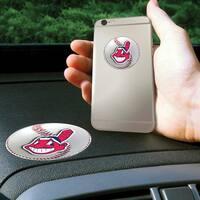 MLB - Cleveland Indians Get a Grip