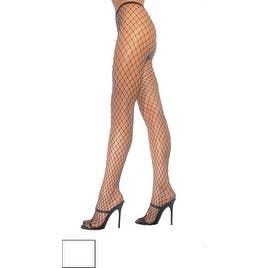 Sexy Spandex Diamond Panty Hose for Adult Costumes - Standard - One Size