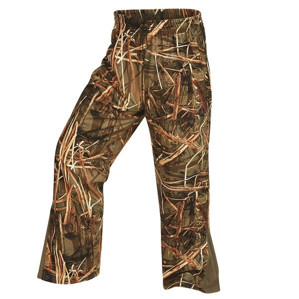 ArcticShield Men's Silent Pursuit Pant - 501600-860 - muddy water