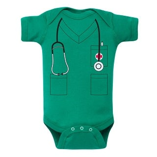 Nurse, Cute Infant One Piece