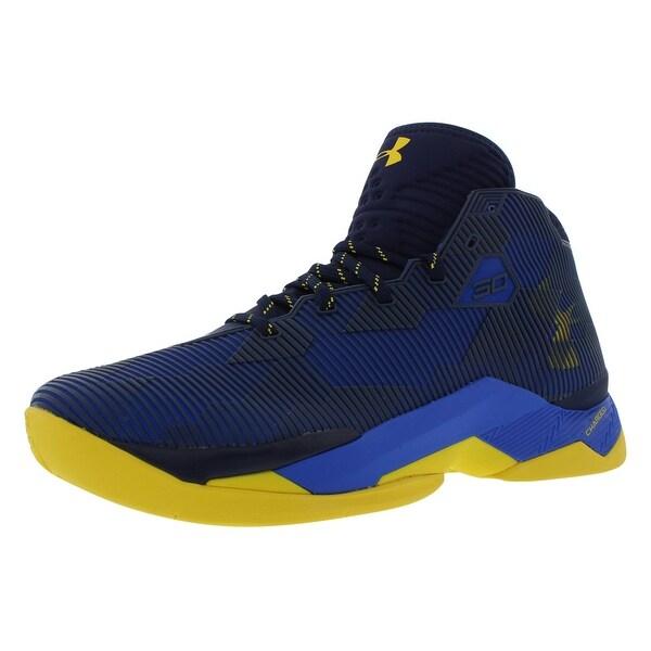 ba53bca8094e Shop Under Armour Ua Curry 2.5 Basketball Men s Shoes - 7 d(m) us ...