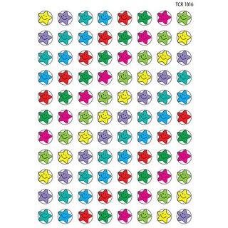 Mini Stickers Happy Stars 528Pk