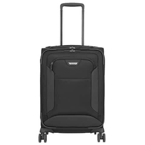 "Targus 15.6"" Corporate Traveler 4-Wheeled Roller - CUCT04R"