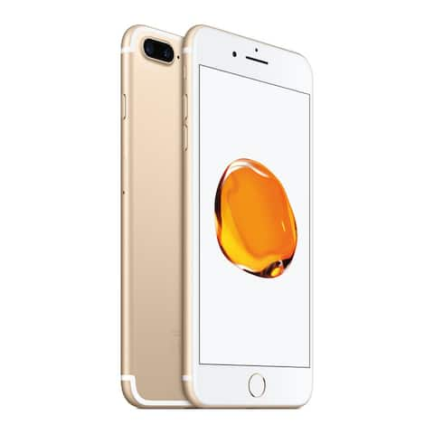 Refurbished Apple iPhone 7 32GB GSM Unlocked Gold