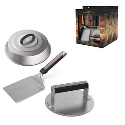 Blackstone Burger Kit
