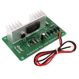 Unique Bargains Unique Bargains Car Speaker Systerm Protector Protection Saver Circuit PCB for Amplifier