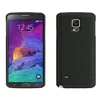 Body Glove Satin Case for Samsung Galaxy Note 4 (Black)