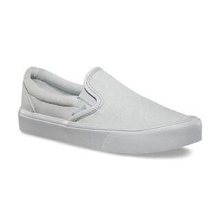 Vans SLIP ON LITE Men's Shoes - (mono) dawn blue
