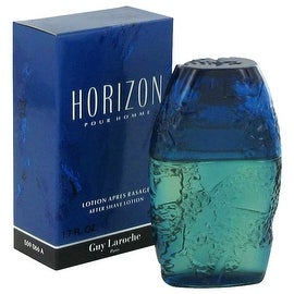 HORIZON by Guy Laroche After Shave 1.7 oz - Men
