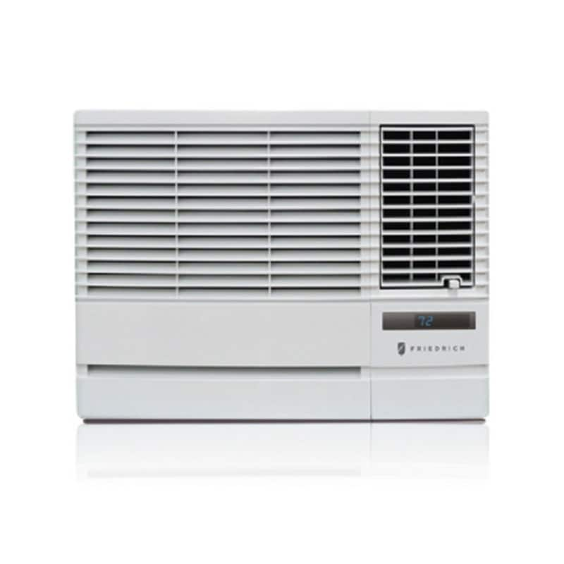 Friedrich Chill 19,000 BTU Air Conditioner White - White