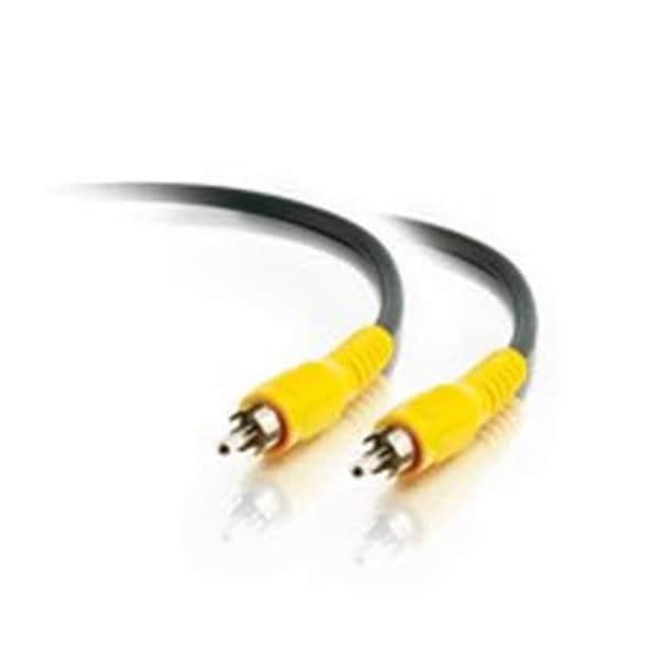 Cables To Go 40456 50Ft Value Series Rca Type Video Cable