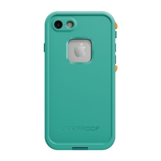 Lifeproof FRE SERIES Waterproof Case for iPhone 7 - Sunset Bay (Light Teal)
