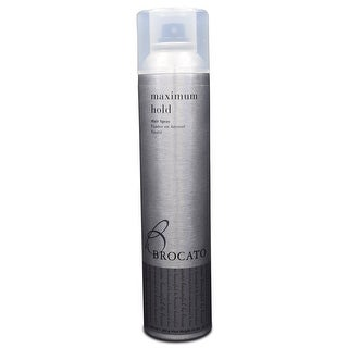 Brocato Maximum Hold Hair Spray 10 oz