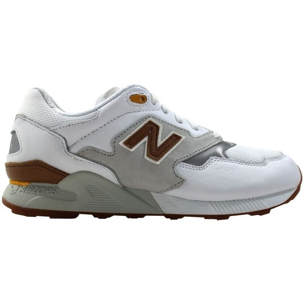 Shop New Balance 878 White/Concrete