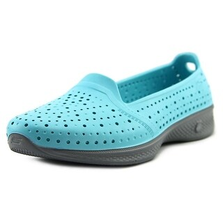 Skechers H2 Go Round Toe Synthetic Water Shoe (Option: Water Shoes)