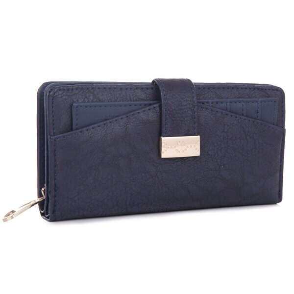 Mad Style Blue Karla All in Wallet