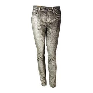 RACHEL Rachel Roy Women's Foiled Skinny Jeans|https://ak1.ostkcdn.com/images/products/is/images/direct/1166178e910de65ff68ed5c1a170b8bb816f2774/RACHEL-Rachel-Roy-Women%27s-Foiled-Skinny-Jeans.jpg?impolicy=medium
