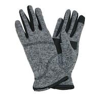 Manzella Women's Heidi Sweater Knit Glove