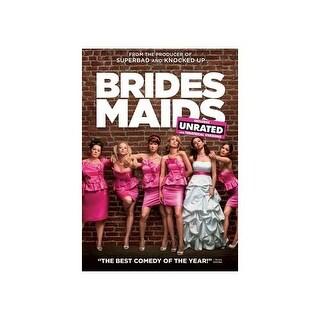 BRIDESMAIDS (DVD) (ENG SDH/SPAN/FREN/WS/2.40:1)