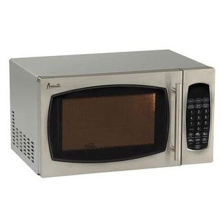 Avanti - Mo9003sst - .9Cf 900 W Microwave Ss Ob https://ak1.ostkcdn.com/images/products/is/images/direct/116845d56d6b1736b126e96449d1b2be724c57ec/Avanti---Mo9003sst---.9Cf-900-W-Microwave-Ss-Ob.jpg?impolicy=medium