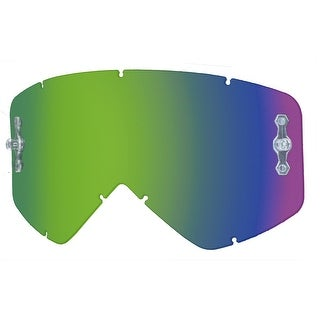 Smith Optics 2017 Fuel V.2 Goggle Replacement Lens - FL1CPS