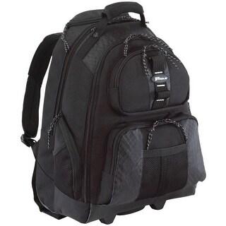 """""""Targus E21765 B Targus Sport Rolling Backpack Case Designed for 15.4-Inch Notebooks"""""""